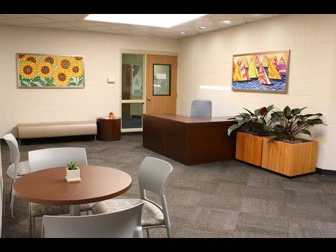 Pine Rest Van Andel Center PHP Unit - Video Testimonial