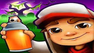 Subway Surfers New Orleans Android Gameplay #2