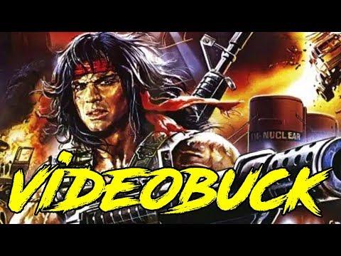 "VIDEOBUCK #64 ""TRUENO 3 (1988)"""