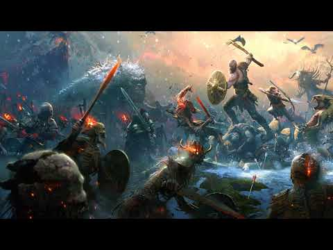 Ashes (God Of War Soundtrack)