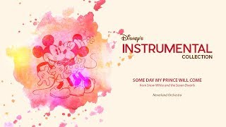 Watch Disney Some Day My Prince Will Come video
