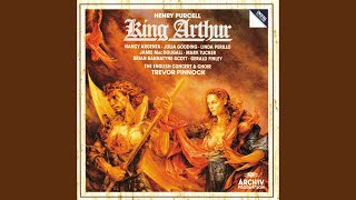 Purcell: King Arthur, or The British Worthy (1691) / Act 5 - Your Hay it is Mow
