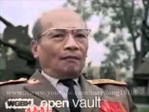 Phỏng vấn tướng Phùng Thế Tài về sự kiện vịnh Bắc Bộ