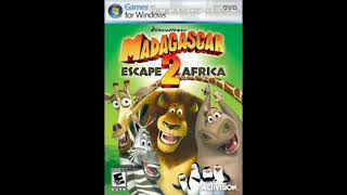 DOWNLOAD MADAGASCAR ESCAPE 2 AFRICA PARA PC (JOGO)
