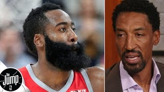 Rockets have 'lost their identity', can't salvage 2018-19 season - Scottie Pippen | The Jump