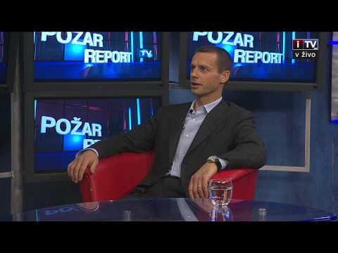24.03.2011 Požareport - Aleksander Čeferin
