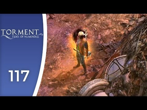 Saving Erritis for real - Let's Play Torment: Tides of Numenera #117