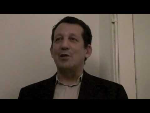 Jeff Lorber Interview & Live.