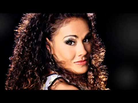 WWE Tamina 5th New 2011 Entrance Theme (Anchary 1) (Download Link)