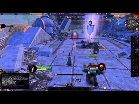 Warhammer Online Private Server – Return of Reckoning