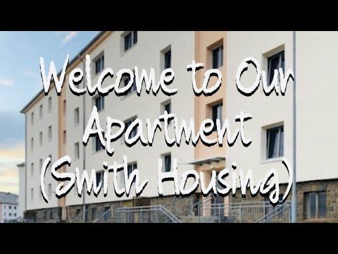 Baumholder Apartment Tour (Smith Barracks)