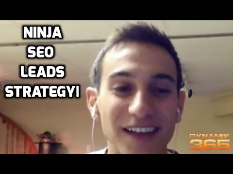 Lior Ohayhon Reveals A Top Secret SEO Client Getting Strategy That Makes Him 6 Figures A Year