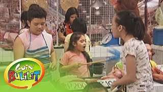 Goin' Bulilit: Market jokes