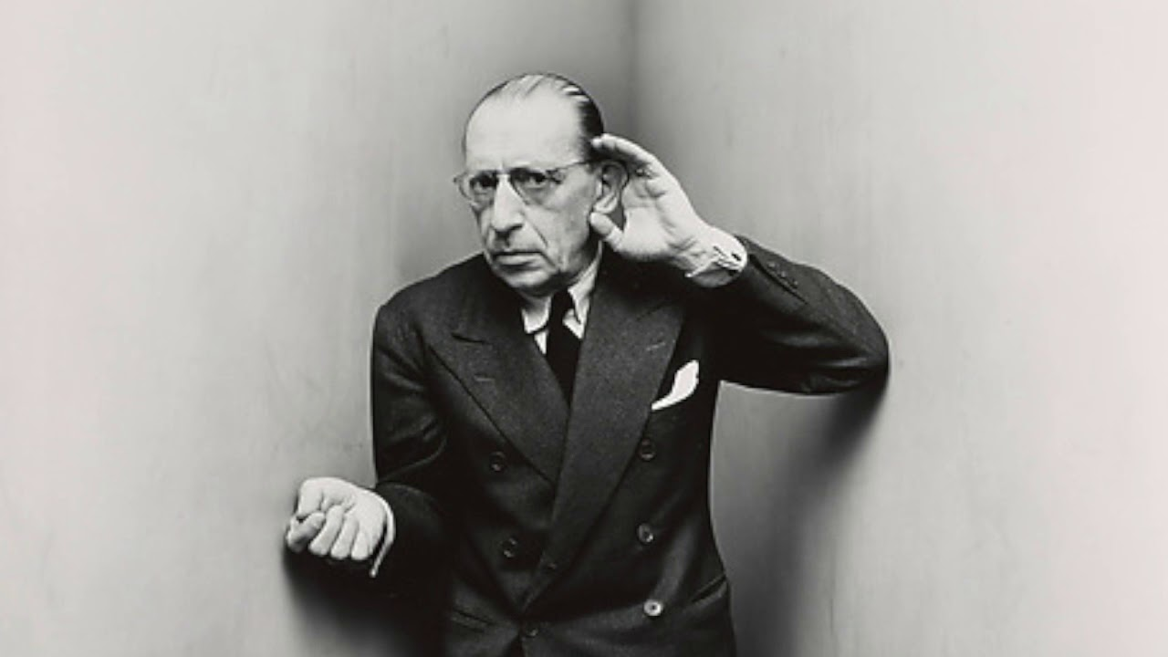 a biography of igor stravinsky Igor stravinsky was the son of feodor (ignatievich) and father of (sviatoslav) soulima stravinsky he was brought up in an artistic atmosphere he often went to opera rehearsals when his father sang, and acquired an early love for the musical theater.