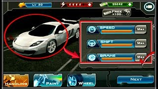 """Turbo Driving Racing 3D""""High speed car"""" Android Gameplay video """"#2 screenshot 5"""