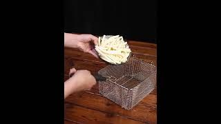 튀김기 돈까스 치킨 김말이 업소용 가정용 튀김기