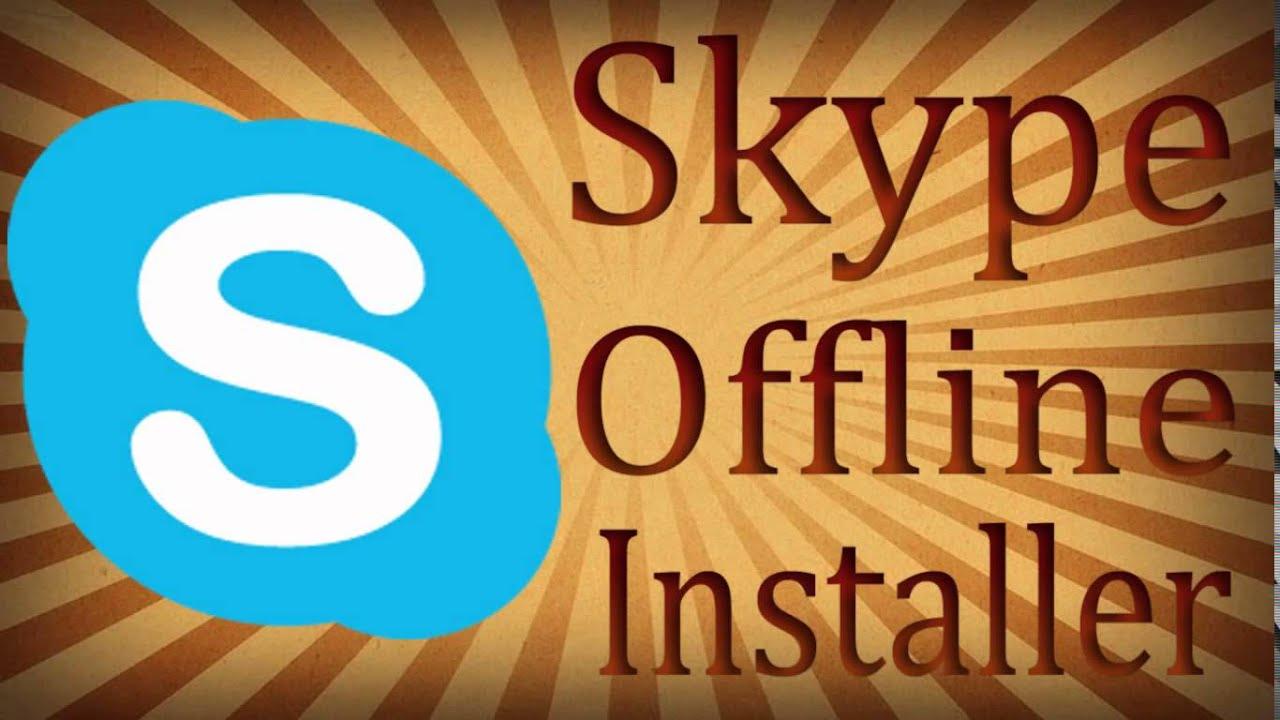 Download <b>Skype</b> 7.<b>10</b>.0.101 <b>Offline</b> <b>Installer</b> Latest Version ...