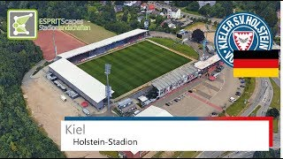 holstein stadion holstein kiel 2016