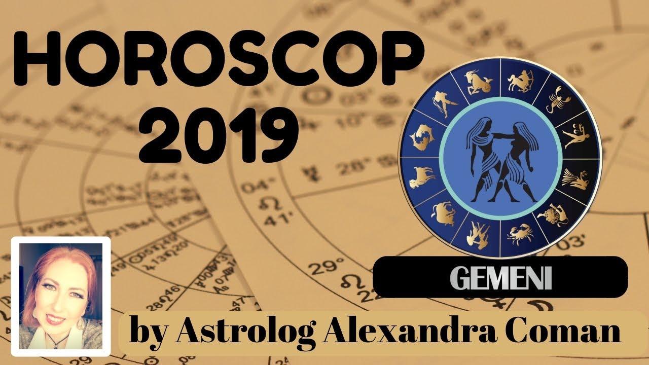 horoscop urania barbatul gemeni