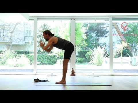 All-Levels ~ Cihangir Yoga Chris Chavez