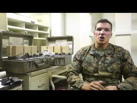 Interviews from Key West, Fl. with Marines from 26th Marine Expeditionary Unit