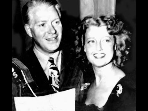 Nelson Eddy Show with Jeanette MacDonald (April 7, 1946)