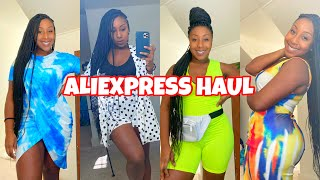 ALIEXPRESS HAUL   DO'S & DON'TS for FIRST TIME SHOPPER! (TRY ON)