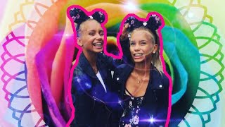Lisa and Lena ❤ Keine  Maschine   Tim Bendzko Musical.ly