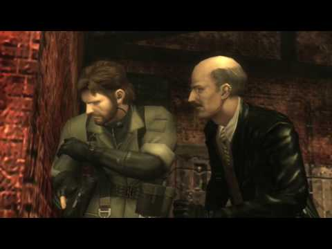 Metal Gear Solid 3: Snake Eater HD All...
