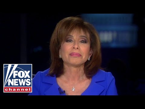 Judge Jeanine: Media hit the panic button over coronavirus