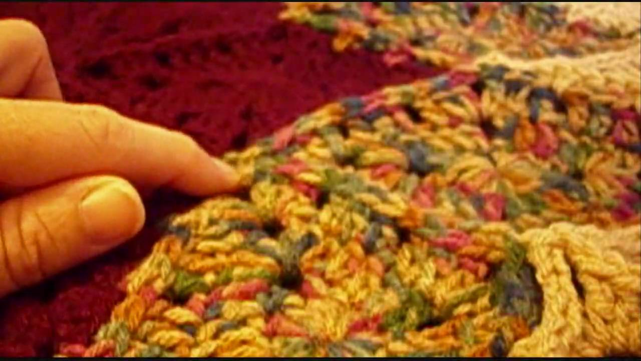 Prairie star afghan joining overview youtube prairie star afghan joining overview bankloansurffo Image collections