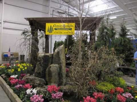 20th annual lawn and garden show springfield missouri