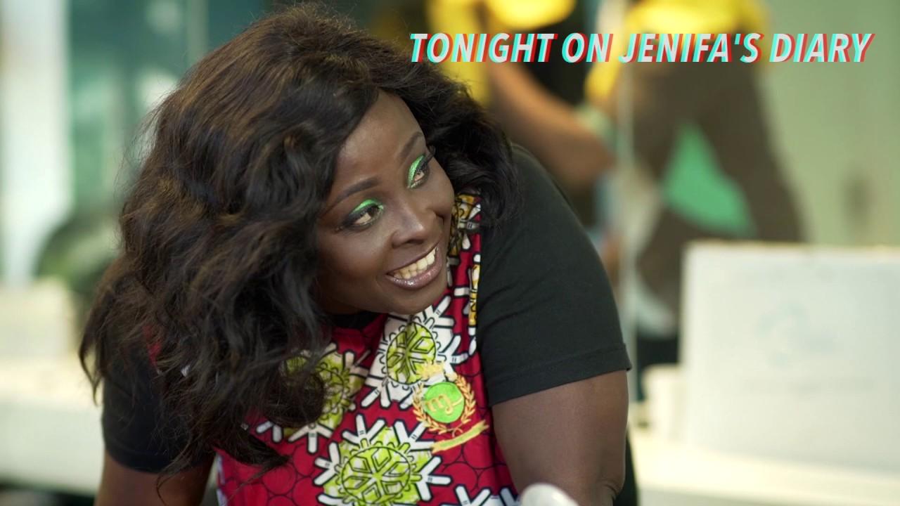 Download JENIFA'S DIARY SEASON 7 EPISODE 6 CLEANING JOB