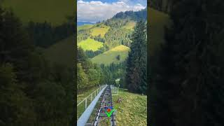 Heaven Of Earth  Switzerland Beautiful Nature ,Soothing  \u0026 Relaxing Music  Europe Nature Soundscape