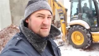 Монтаж колодца связи ККС 2