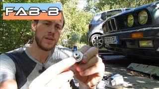 Comment remplacer la sonde de pression d'huile sur BMW E30