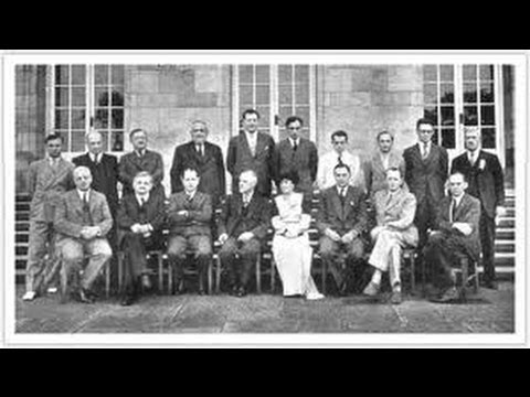 Chess Strategy : Evolution of Chess Style #130 - Nottingham 1936 - Round 4 key games