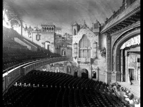 Happy Birthday, Olympia Theater!