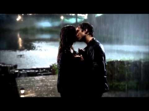 Damon and Elena - Wings ( Birdy)