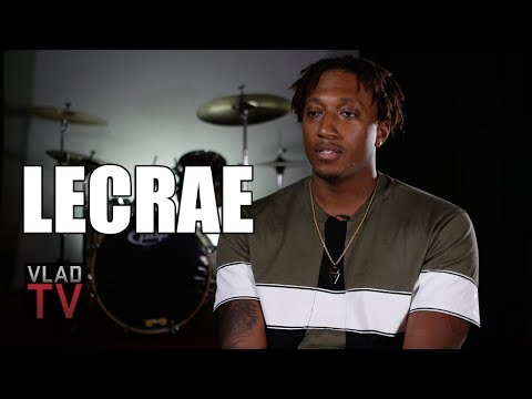 Lecrae Speaks on Being Molested by His Babysitter at 7 Years Old Part 1