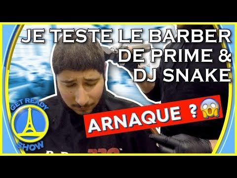 BARBER FACTORY : TROP SURCÔTÉ ?? - GET READY SHOW #63