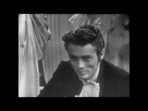 James Dean Tv Show 1952 forgotten Children