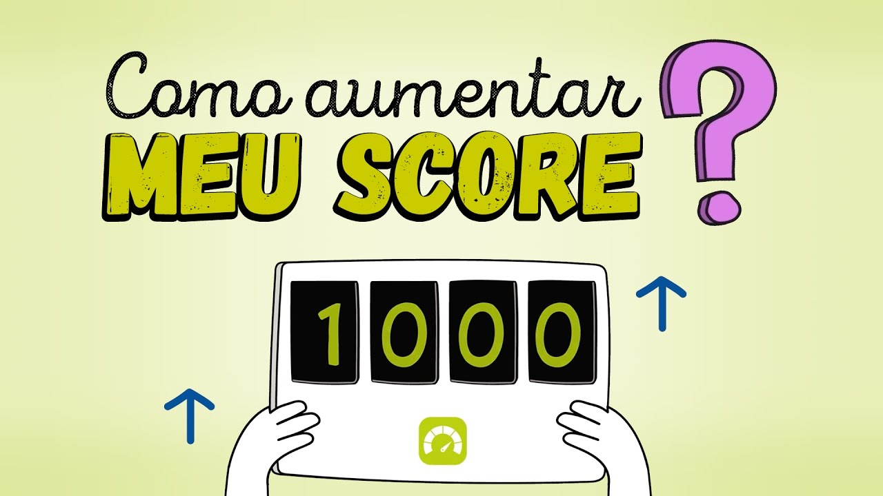 manual do score funciona mesmo