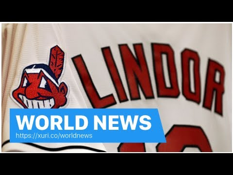World News - Indians removing Chief Wahoo logo from uniforms
