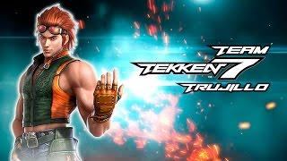 Tekken 7 FR Mod - Hwoarang Gameplay VS Heihachi PPSSPP Emulador PC - Descargar Inbox