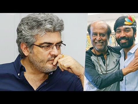 Thala Ajith missing In 2016 Forbes India Celebrity 100 List | Latest Tamil Cinema News |  Dhanush