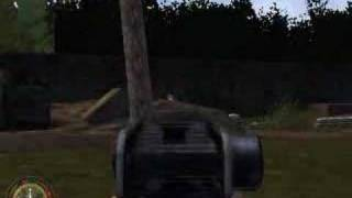 Call of Duty American Rush2 Gameplay