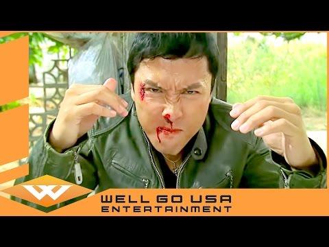 Best of Donnie Yen: FLASH POINT - Episode 5