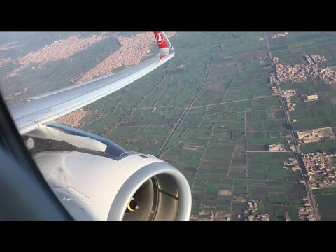 TURKISH AIRLINES BUSINESS CLASS | ISTANBUL - CAIRO | AIRBUS A321 | TURKISH AIRLINES LOUNGE REVIEW