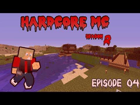 Hardcore MC - Season 2 | Ep. 04 - Jawo a kamarátky kravy | JawoCraft | SK/CZ